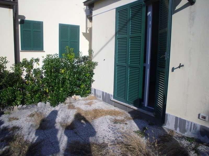 Vezzi Portio Vendita Porzione Villa Immagine 2