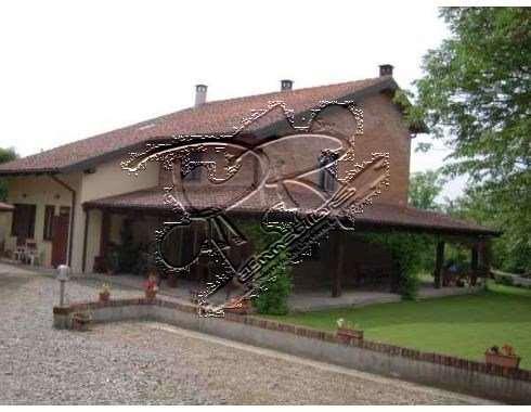 Rustico / Casale in vendita a Villa San Secondo, 9999 locali, prezzo € 380.000 | Cambio Casa.it