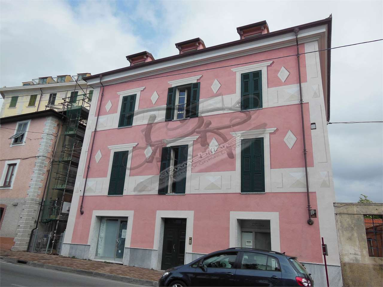 Appartamento in vendita a Albissola Marina, 3 locali, Trattative riservate | Cambio Casa.it