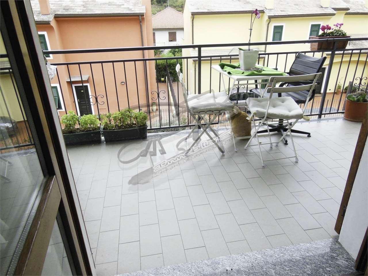 Villa a Schiera in Vendita a Tovo San Giacomo