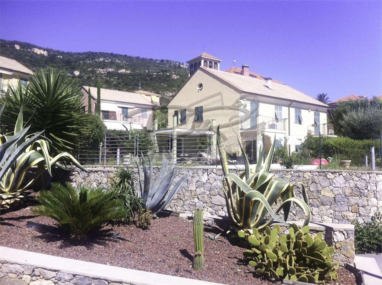 Borgio Verezzi Vendita Villa Immagine 3