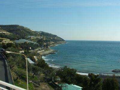 Appartamento in vendita a San Lorenzo al Mare, 3 locali, prezzo € 280.000 | Cambio Casa.it