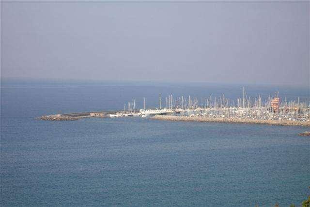 Santo Stefano al Mare Vendita Villa Immagine 1