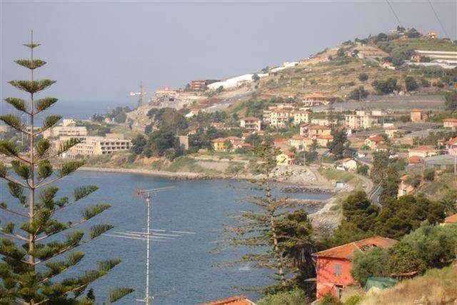 Santo Stefano al Mare Vendita Villa Immagine 3