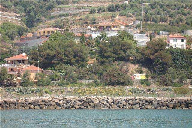 Santo Stefano al Mare Vendita Porzione Villa Immagine 1