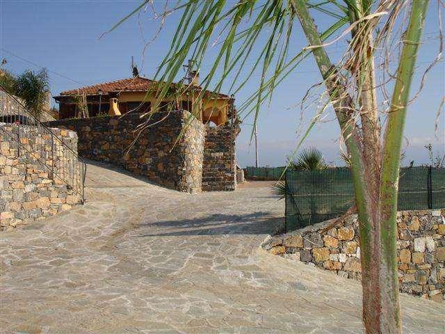 Santo Stefano al Mare Vendita Porzione Villa Immagine 2
