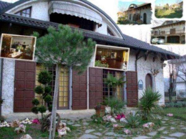 Villa in vendita a Pecetto di Valenza, 5 locali, Trattative riservate | Cambio Casa.it