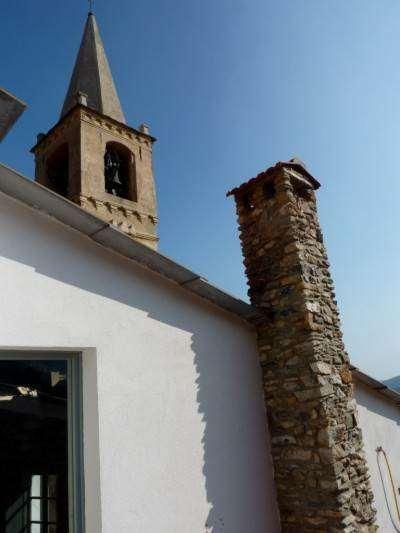 Castelvecchio di Rocca Barbena Vendita Porzione di Casa Immagine 1
