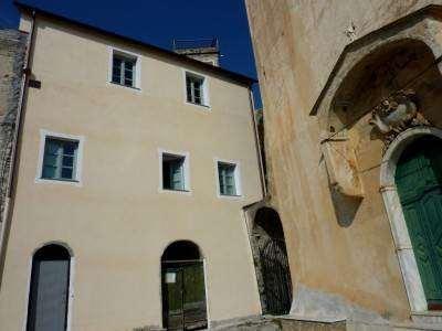Castelvecchio di Rocca Barbena Vendita Porzione di Casa Immagine 2