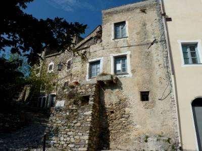Castelvecchio di Rocca Barbena Vendita Porzione di Casa Immagine 3