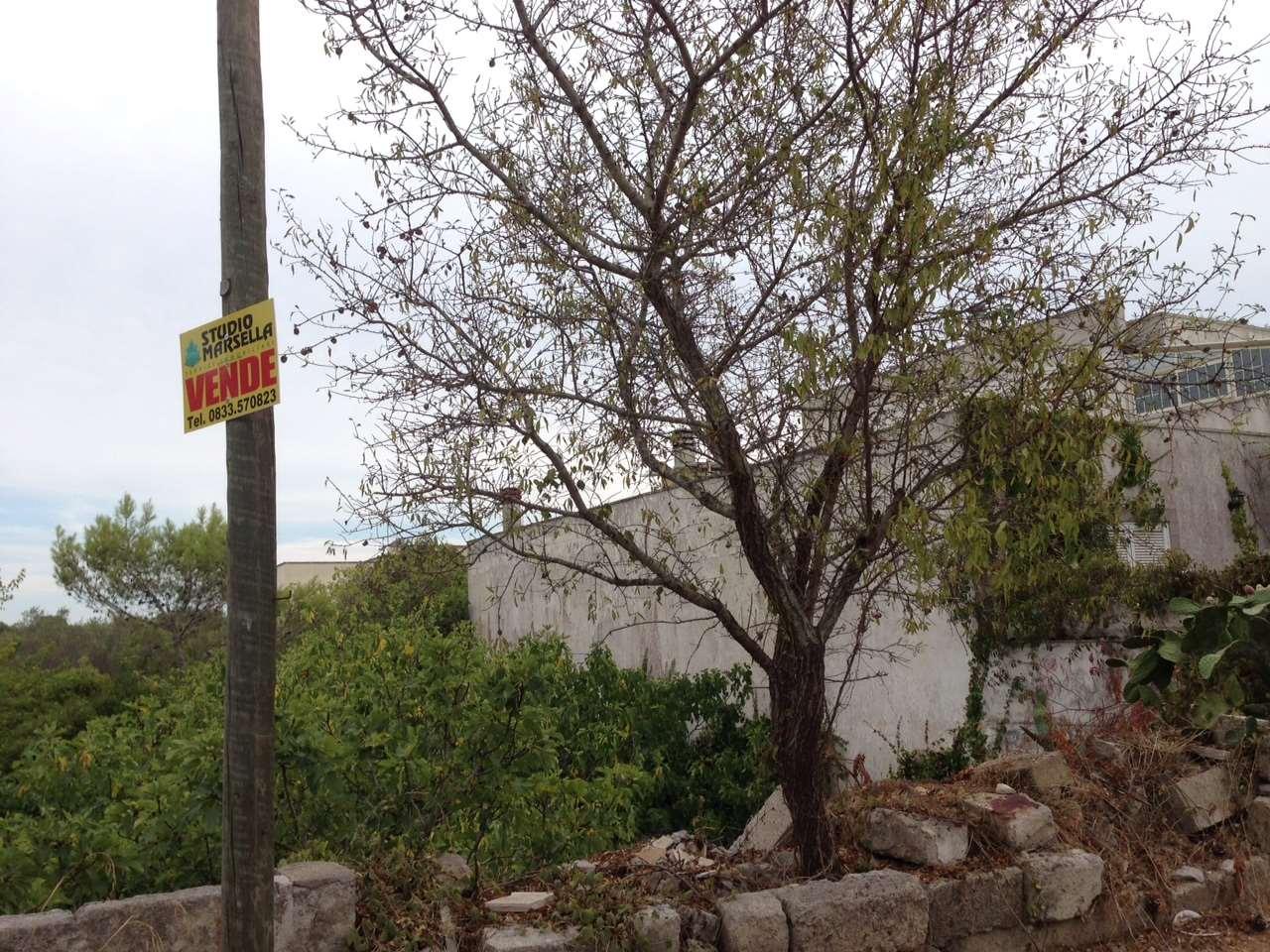 Terreno Edificabile Residenziale in vendita a Nardò, 9999 locali, zona Zona: Cenate, prezzo € 40.000 | Cambio Casa.it