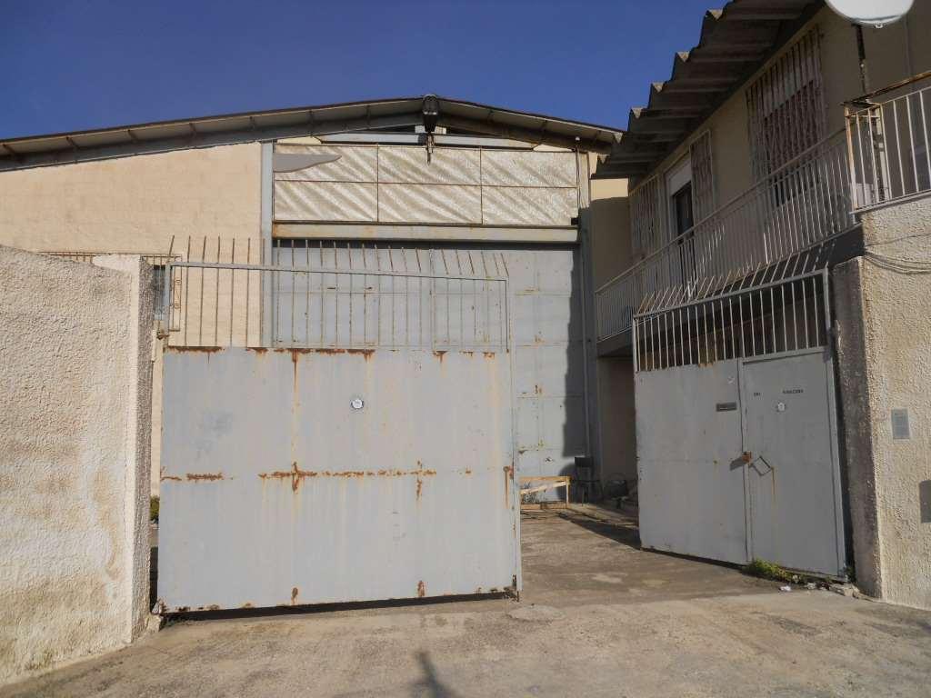 Capannone in vendita a Siracusa, 9999 locali, prezzo € 1 | Cambio Casa.it