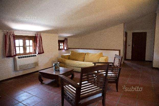 Attico / Mansarda in affitto a Siracusa, 3 locali, zona Località: ISOLA SACRAMENTO, prezzo € 600 | Cambio Casa.it