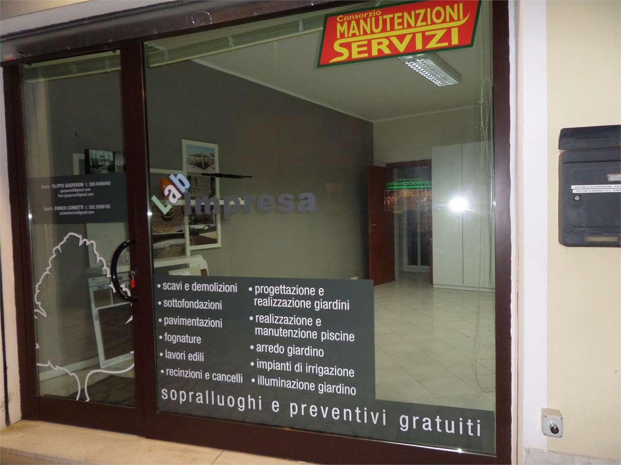 Ufficio / Studio in vendita a Ravenna, 1 locali, zona Zona: Nullo Baldini, prezzo € 72.000 | CambioCasa.it