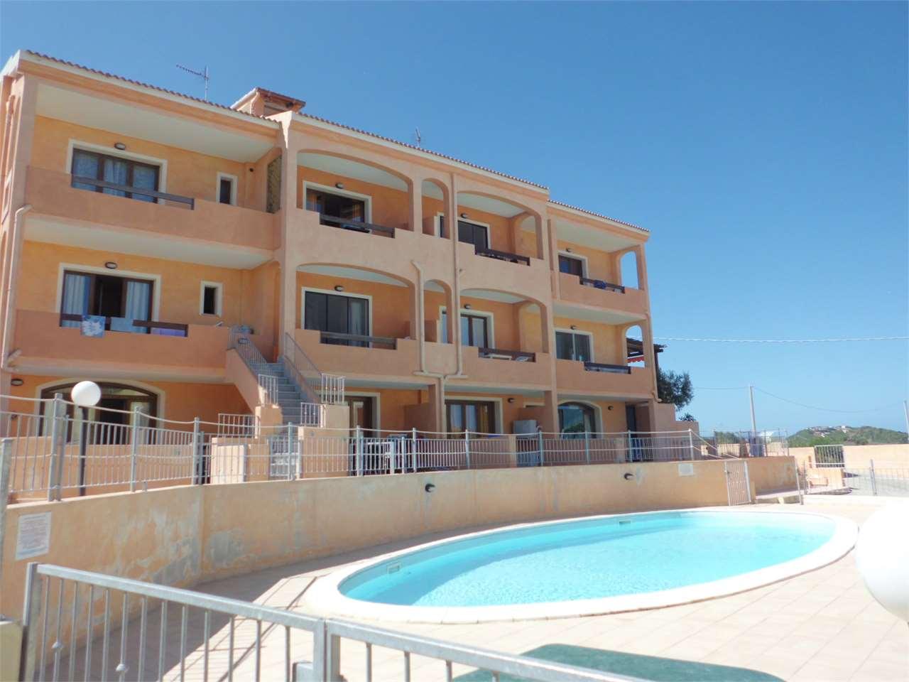 Appartamento in affitto a Castelsardo, 2 locali, prezzo € 300 | Cambio Casa.it