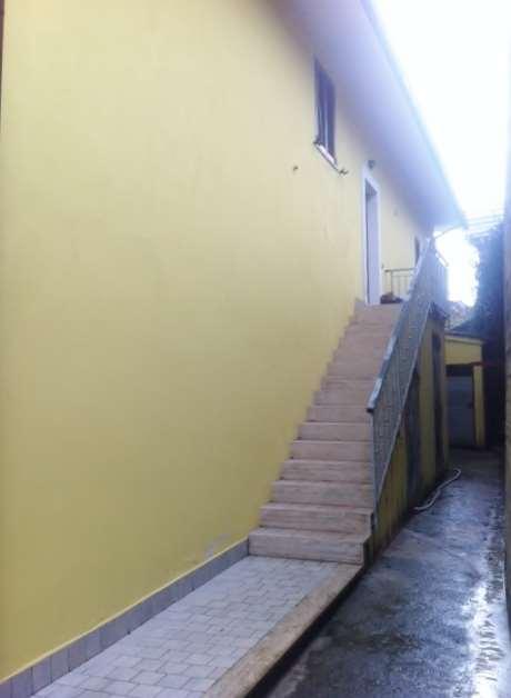 Appartamento in affitto a Morolo, 2 locali, zona Zona: Scalo, prezzo € 300 | Cambio Casa.it