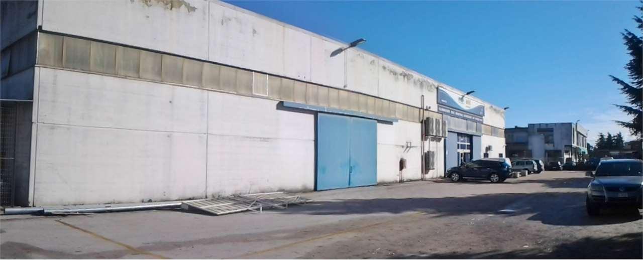 Capannone in vendita a Frosinone, 9999 locali, prezzo € 630.000 | Cambio Casa.it