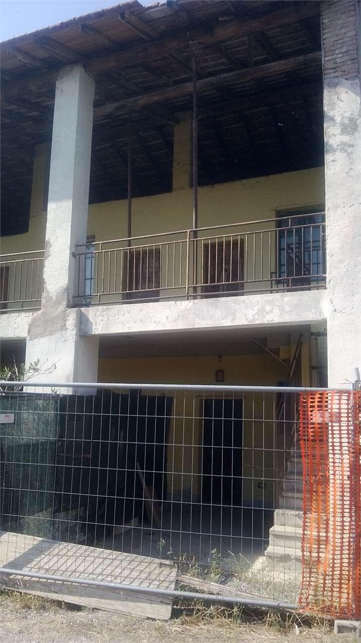 Rustico / Casale in vendita a Cologno al Serio, 9999 locali, prezzo € 28.000 | Cambio Casa.it