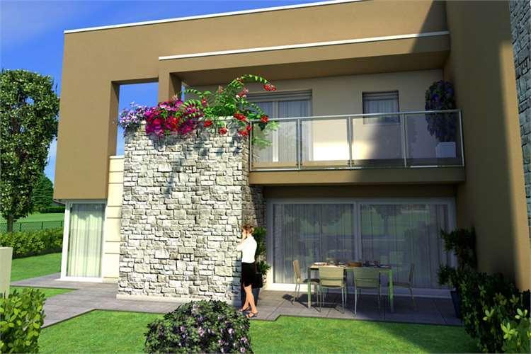 Villa in Vendita a Lurano