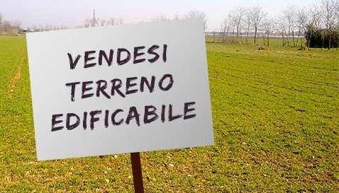 Terreno Edificabile Residenziale in vendita a Urgnano, 9999 locali, prezzo € 98.000 | Cambio Casa.it