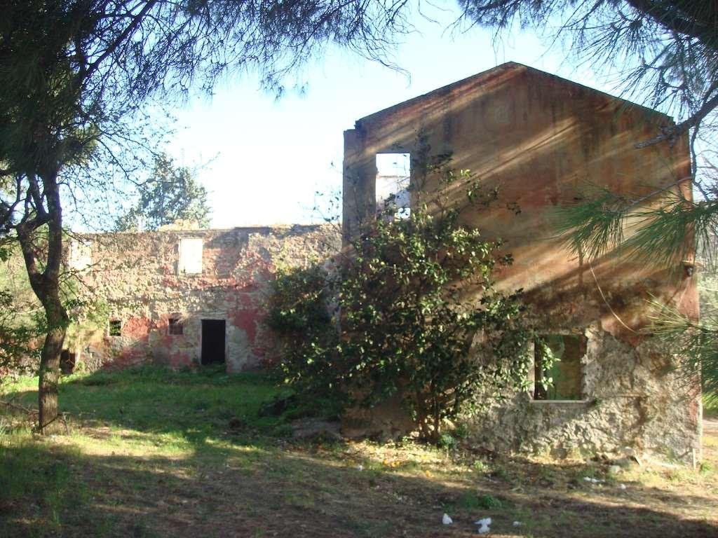 Rustico / Casale in vendita a Montecatini-Terme, 6 locali, prezzo € 380.000 | CambioCasa.it