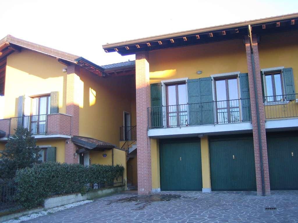 Appartamento in vendita a San Genesio ed Uniti, 5 locali, prezzo € 185.000 | Cambio Casa.it