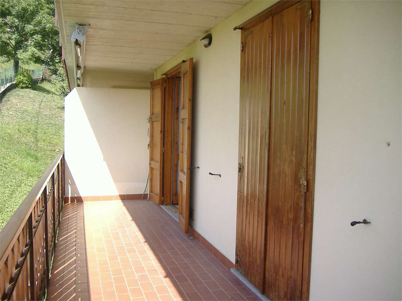 Appartamento in vendita a Zogno, 2 locali, zona Zona: Miragolo San Marco, prezzo € 56.000 | CambioCasa.it