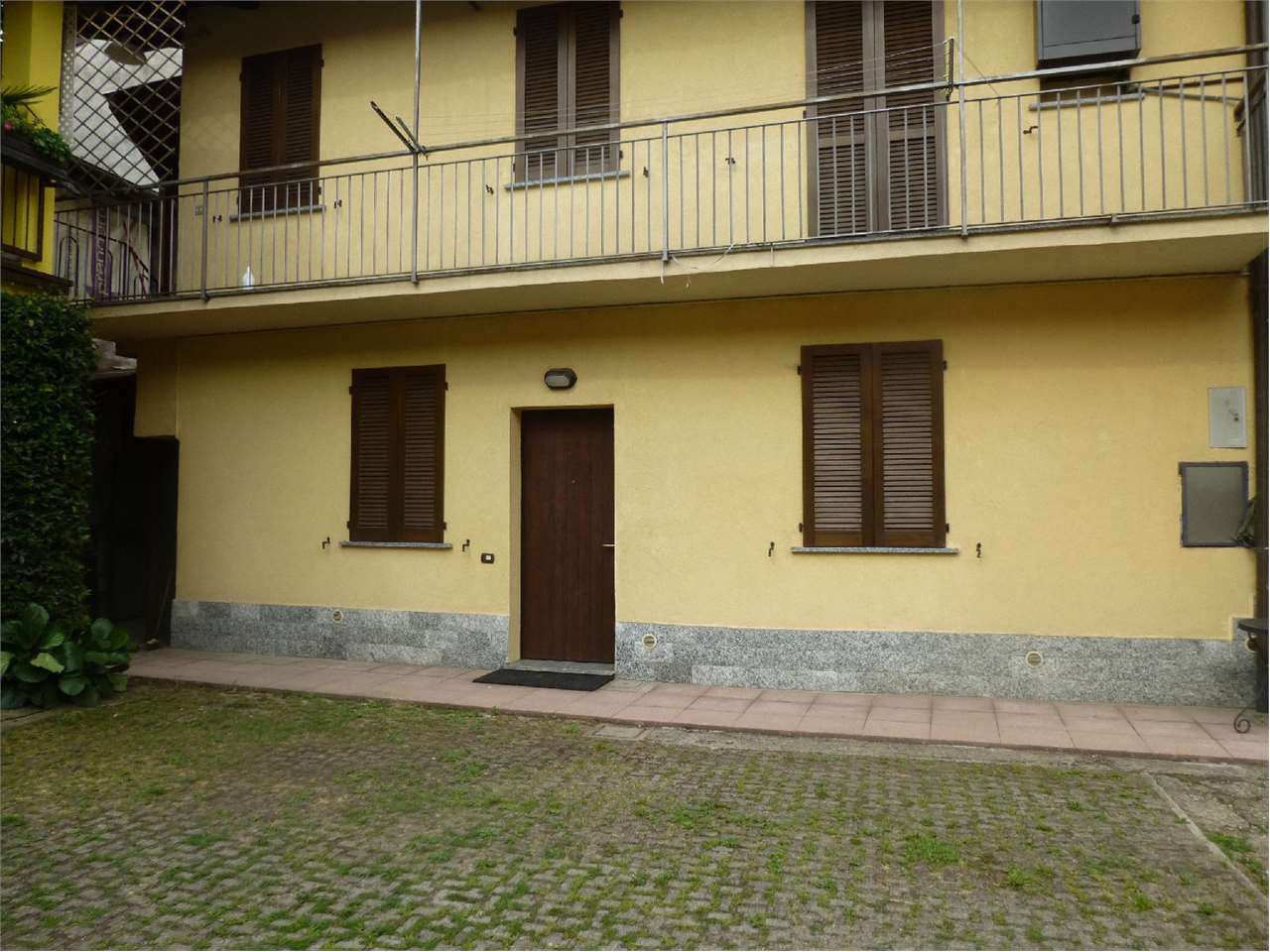 Altro in affitto a Canegrate, 3 locali, prezzo € 450 | Cambio Casa.it