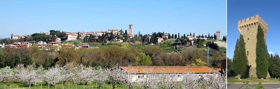 Terreno Edificabile Residenziale in Vendita a Torgiano