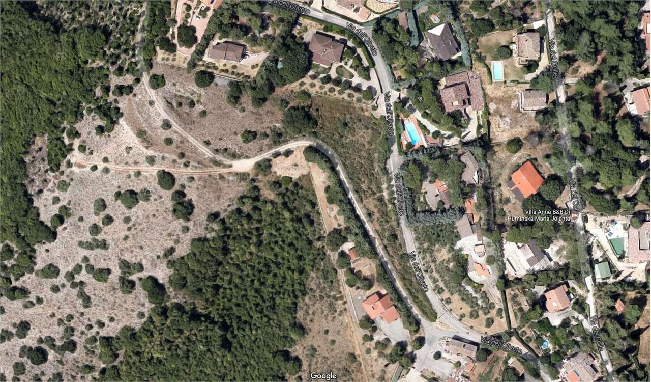 Terreno Edificabile Residenziale in vendita a Perugia, 9999 locali, zona Località: TrinitÃ, prezzo € 180.000   Cambio Casa.it