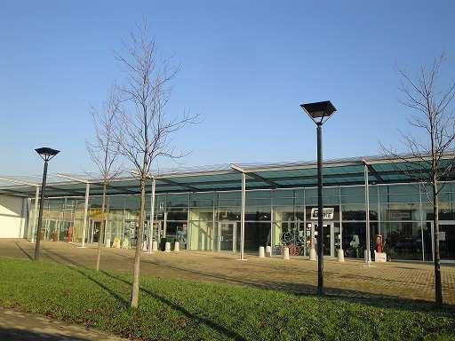 Negozio / Locale in vendita a Busseto, 1 locali, Trattative riservate | Cambio Casa.it