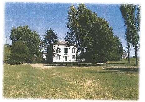 Villa Bifamiliare in affitto a Busseto, 7 locali, prezzo € 600 | Cambio Casa.it