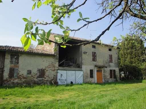 Rustico / Casale in vendita a Busseto, 6 locali, prezzo € 125.000 | Cambio Casa.it