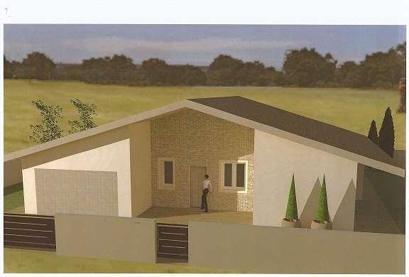 Villa in vendita a Busseto, 7 locali, prezzo € 365.000 | Cambio Casa.it