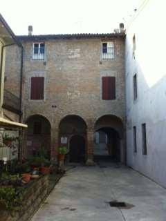 Appartamento in vendita a Soragna, 3 locali, prezzo € 60.000 | Cambio Casa.it