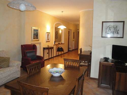 Appartamento in Affitto a Busseto