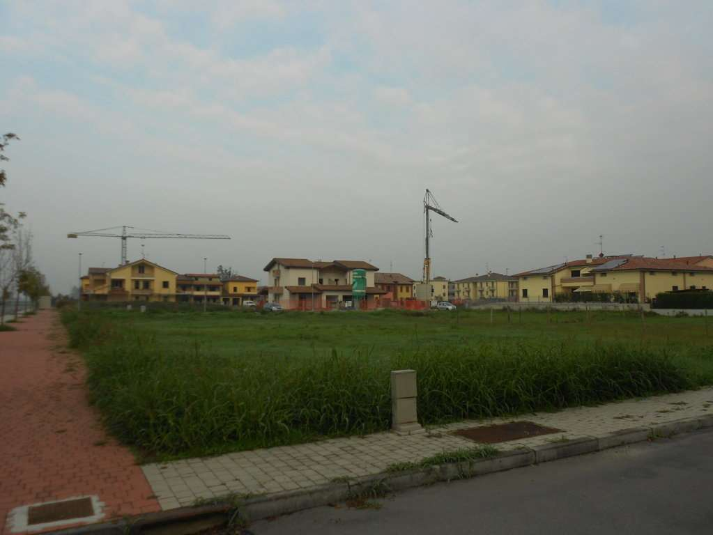 Terreno Edificabile Residenziale in Vendita a Soragna