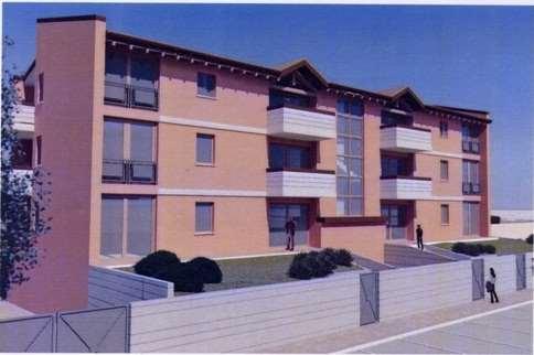 Palazzo / Stabile in Vendita a Busseto