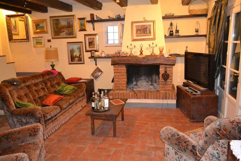 Rustico / Casale in vendita a Terricciola, 17 locali, zona Zona: Soiana, prezzo € 720.000 | Cambio Casa.it