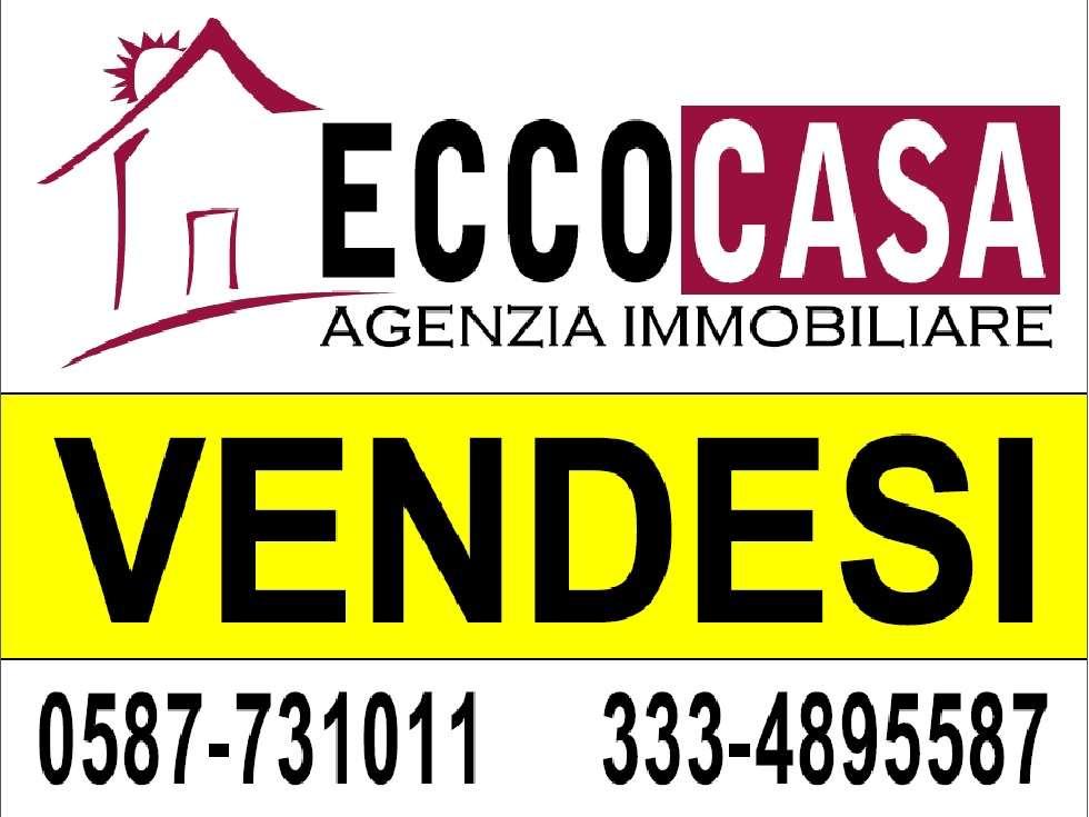 Terreno Edificabile Residenziale in vendita a Capannoli, 9999 locali, prezzo € 70.000   Cambio Casa.it
