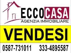 Appartamento in vendita a Terricciola, 3 locali, prezzo € 54.000 | Cambio Casa.it