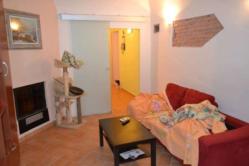 Appartamento in vendita a Terricciola, 4 locali, zona Zona: Soianella, prezzo € 115.000 | CambioCasa.it
