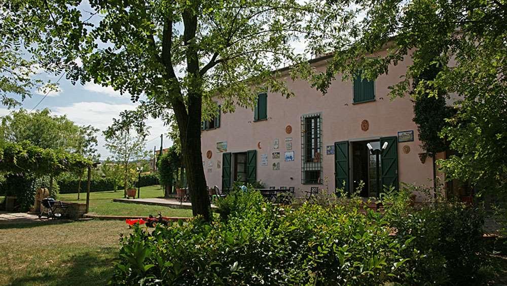 Villa in vendita a Chianni, 16 locali, prezzo € 1.300.000 | Cambio Casa.it