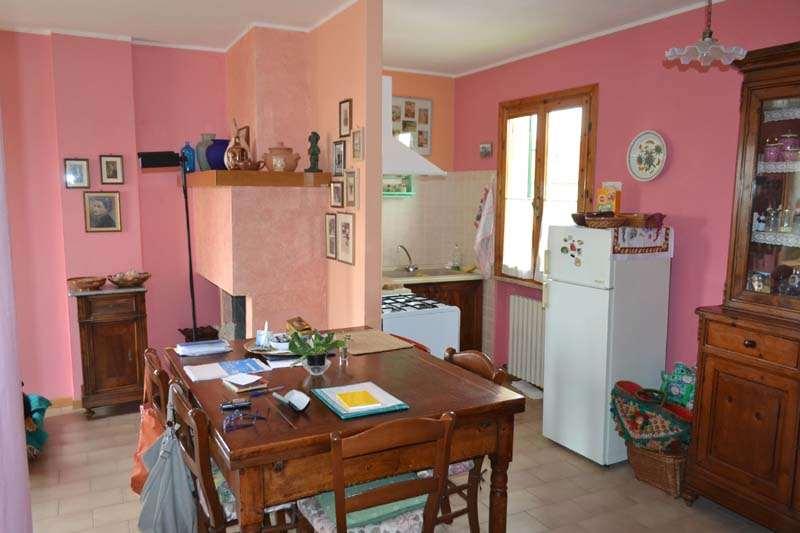 Appartamento in vendita a Capannoli, 4 locali, zona Zona: San Pietro Belvedere, prezzo € 123.000 | Cambio Casa.it