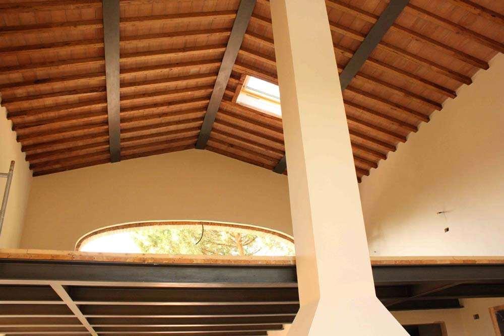 Soluzione Indipendente in vendita a Crespina Lorenzana, 3 locali, zona Località: Lorenzana, prezzo € 250.000 | Cambio Casa.it