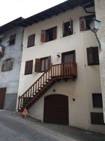 Appartamento in vendita a Rumo, 8 locali, zona Zona: Marcena (Placeri), prezzo € 280.000 | CambioCasa.it