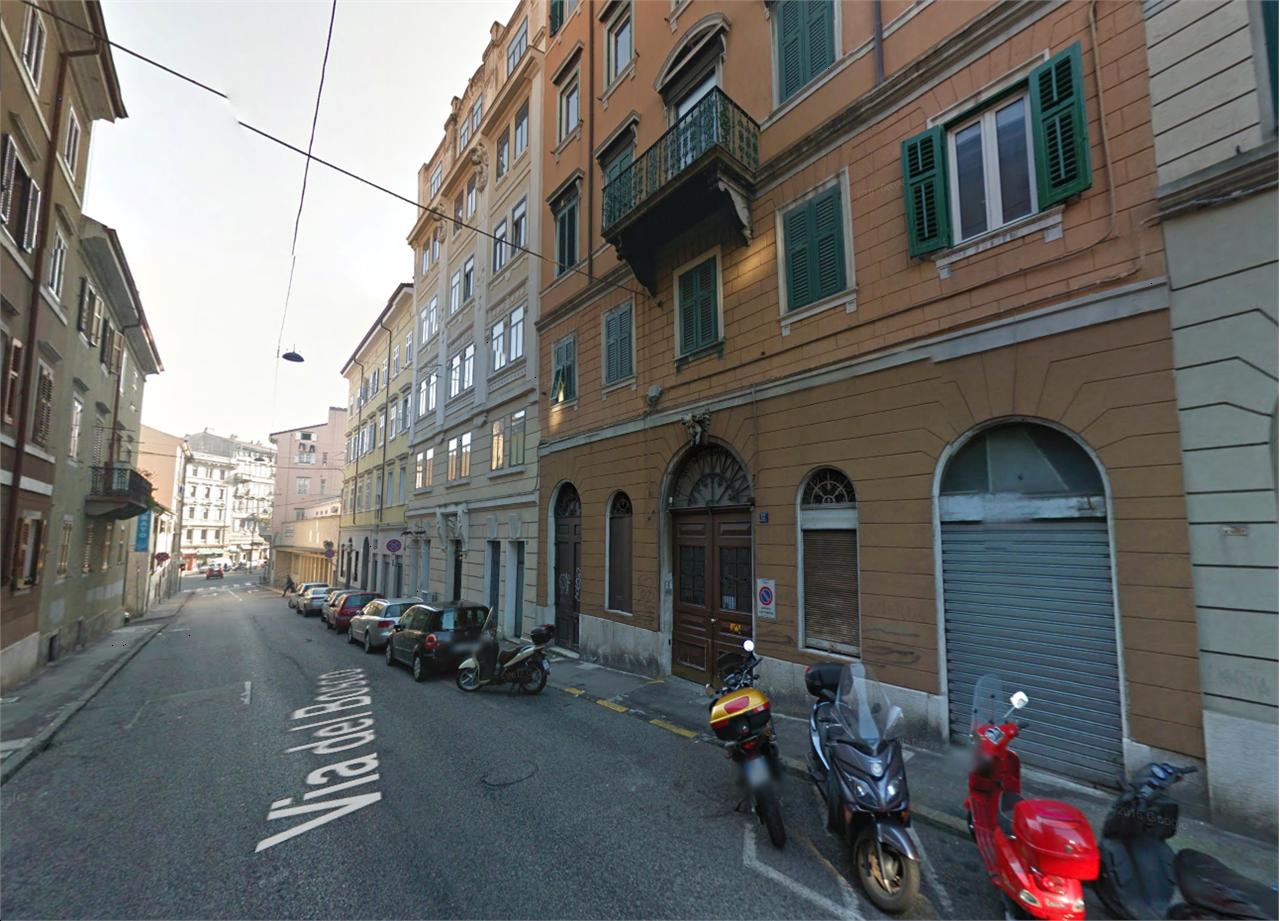 Box / Garage in vendita a Trieste, 9999 locali, prezzo € 25.000 | Cambio Casa.it