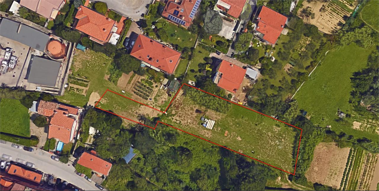 Terreno Edificabile Residenziale in vendita a Trieste, 9999 locali, zona Zona: Periferia, prezzo € 150.000 | CambioCasa.it