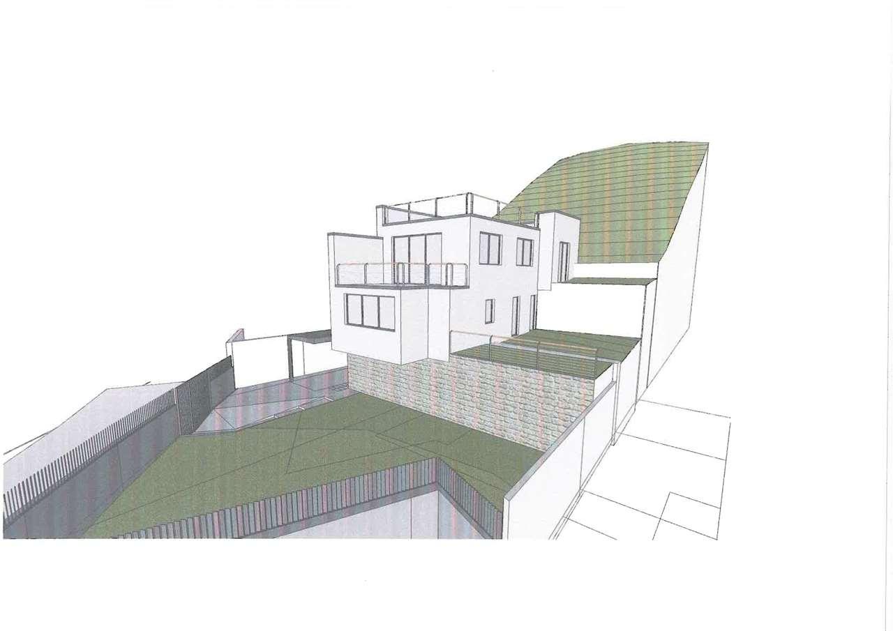 Terreno Edificabile Residenziale in vendita a Trieste, 4 locali, zona Zona: Periferia, prezzo € 145.000 | CambioCasa.it