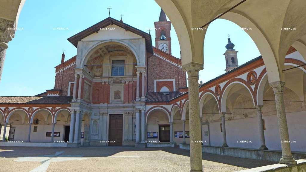 Bilocale Abbiategrasso Via Novara 5
